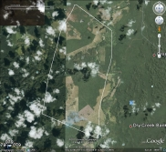 approximate2250acres