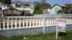 Sawai st house &lot