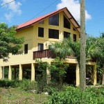 House for sale in Belize