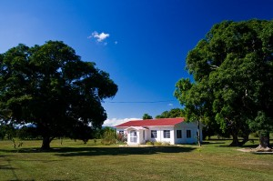 Belize house for sale near Dangriga