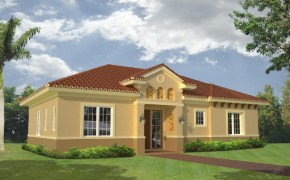 A brand new house for sale in Belize is an excellent parcel of Belize real estate